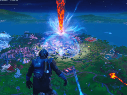 Repetición evento The End de Fortnite completo