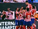 VER EN VIVO: Atlético de Madrid vs. Bayer Leverkusen por la Champions League