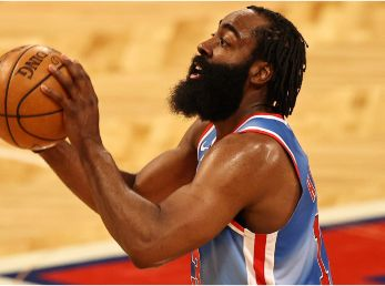 James Harden (Foto: Getty)