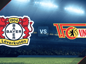 Bayer Leverkusen vs Unión Berlin